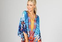 New PSF dresses / Our new release maxi dress and kaftan styles