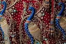Indian inspiration / Love the colours, patterns, culture