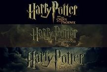 ~Harry Potter~ / Potterheads <3 ⚯͛