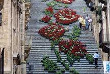 URBAN • Stairs