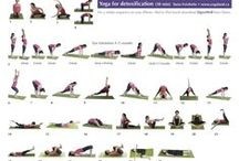 Yoga Sequences / My weekly yoga classes. Full sequences you can do at home.
