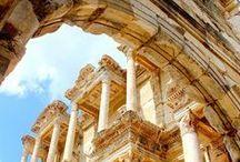 ARCHITECTURE • Classical