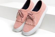Calzado de Mujer / Zapatos Zapatillas Zuecos Botas etc...