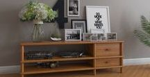 7 Ideas Scalas Decoration / Idea, Tips and Tricks for decorating with scalas credenza from fabelio. For more inspiration : http://fabel.io/BlogPIN