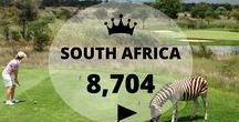HOW MANY GOLF HOLES ARE THERE IN THE WORLD? / HOW MANY GOLF HOLES ARE THERE IN THE WORLD?  HAVE YOU EVER BEEN CURIOUS ABOUT THIS QUESTION ?  YES, WE WERE CURIOUS AS USUAL : )  LET'S CHECK IT  TOGETHER