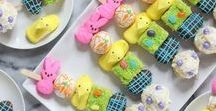 Easter and Good Friday 2017 / Recipes, family decor crafts to celebrate Easter and Good Friday.