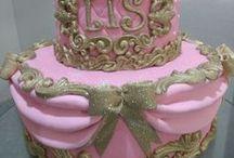 Tortas y Cupcakes!