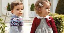 Ropa de Bebes y Niñas/os / Ropa Accesorios