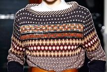 Knit Look