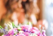 Bodas en la playa / Ideas y detalles originales para bodas hippies y en la playa
