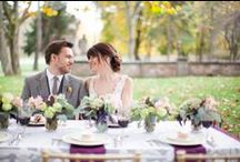 Hines Hill Weddings / by Conservancy for CVNP