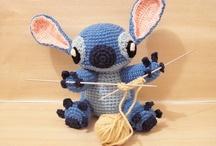 Amigurumi/Crochet