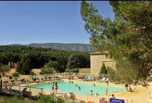 Gordes - Résidence Le Domaine du Moulin Blanc / Dans le Luberon, près de Gordes, la résidence Le Domaine du Moublin Blanc vous accueille pour des vacances sportives, détente ou découverte en famille! Profitez de la piscine et de l'espace bien être avec sauna et salle de fitness!