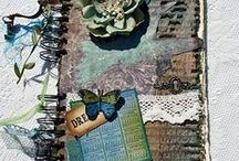 mini books and the Zutter bind it all / tutorials projects and inspiration