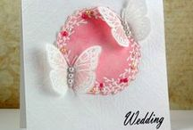 wedding and engagement cards / wedding and engagement