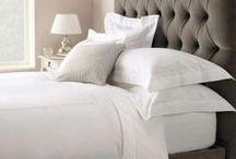 DECOR: bedroom & livingroom