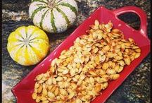 Recipes / Try these yummy recipes, and when it's time to clean up, Bon Ami is your good friend.