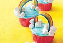 Baking ideas / Baking, cakes and sweet treats