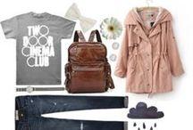 Outfits & clothe / ropa que NECESITO tener