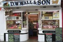 A Very English Nation of Shopkeepers