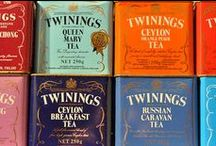 A Very English Cuppa Tea