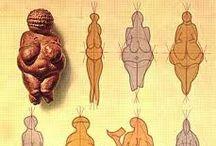 Diosas antiguas - Ancient Mother Goddess