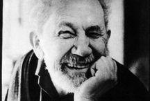 Josef Sudek / Josef Sudek (1896–1976) was a Czech photographer