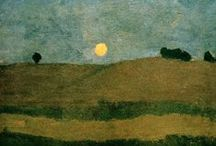 Paula Modersohn-Becker / Paula Modersohn-Becker (1876–1907) was a German painter of early expressionism.