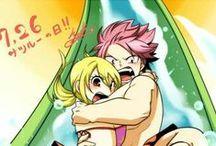 Fairy Tail i nie tylko / O Fairy tail Nalu