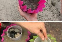 DIY & Crafts / How to make interesting things