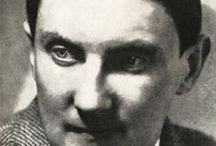 Jindřich Štyrský / Czech Surrealist painter, poet, editor, photographer, and graphic artist