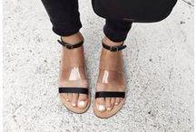 Chaussures à mon pied / chaussures femme