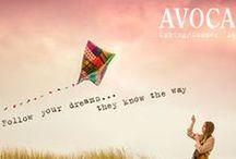 Avoca Anthology #SS16 Fashion / The latest collection of gorgeous Avoca Fashion, celebrating Irish Design.