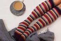 Avoca Socks