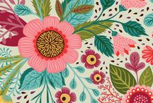 Patterns / An eclectic mix of beautiful designs