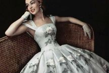 Fabulous 50s Fashion / A wonderful time to be a girl!