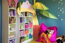 The Children's Domain / The children's domain - to sleep, play, imagine, create...