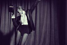 Dance Bracket / Life's too short not to dance!