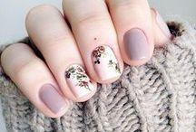 Nails :33