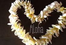 Ghirlande din flori - Hawaiian Lei