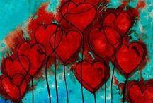 Love <3 / Love + Kiss + Boys + Girls