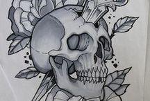 Tattoos / <3