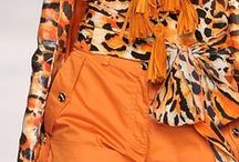 Mandarin & Orange / Vibrant and tangy