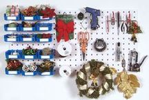 Holiday Storage Solutions