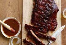 BBQ, Grilled & Smoked / by Lynda Kaye