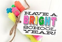 Rocking Back to School! / Back to school has never looked so cool!