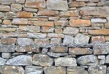oem ingegneria Langhe stone  / La lotta secolare dell'uomo per plasmare il paesaggio di Pietra nelle Langhe più ispide dove la vita era più dura
