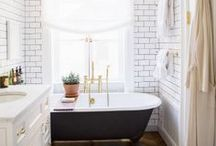 Bathrooms Luxe