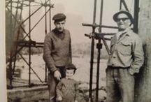 oem ingegneria una lunga storia di lavoro / Il lavoro di costruire ha sempre fatto parte della storia della mia famiglia