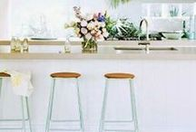 {Home} kitchen